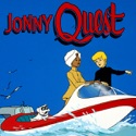 The Curse of the Anubis - Jonny Quest from Jonny Quest, Season 1