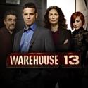 Endless Wonder - Warehouse 13 from Warehouse 13, Season 4