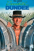 Crocodile Dundee reviews, watch and download