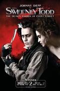 Sweeney Todd: The Demon Barber of Fleet Street reviews, watch and download