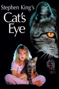 Stephen King's Cat's Eye reviews, watch and download