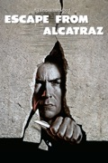 Escape from Alcatraz reviews, watch and download