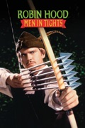 Robin Hood: Men In Tights reviews, watch and download