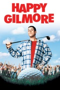 Happy Gilmore reviews, watch and download
