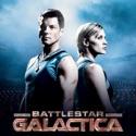 33 - Battlestar Galactica from BSG, Season 1