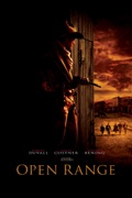 Open Range reviews, watch and download