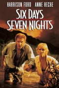 Six Days, Seven Nights reviews, watch and download