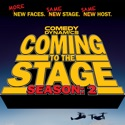 Comedy Dynamics: Coming to the Stage, Season 2 release date, synopsis, reviews