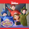 Sofia the First, Step By Step At Royal Prep cast, spoilers, episodes, reviews