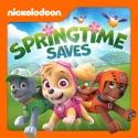 PAW Patrol, Springtime Saves cast, spoilers, episodes, reviews