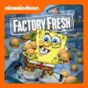 SpongeBob SquarePants, Factory Fresh cast, spoilers, episodes, reviews