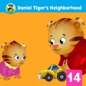 Daniel Tiger's Neighborhood, Vol. 14 cast, spoilers, episodes, reviews