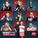 Worst Cooks in America, Season 16 cast, spoilers, episodes, reviews