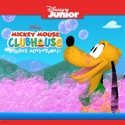 Mickey Mouse Clubhouse, Pluto's Adventures! cast, spoilers, episodes, reviews
