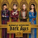 Miracle Workers: Dark Ages, Season 2 cast, spoilers, episodes, reviews