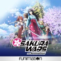 Sakura Wars the Animation release date, synopsis, reviews