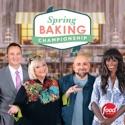 Spring Baking Championship, Season 5 cast, spoilers, episodes, reviews