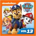 PAW Patrol, Vol. 13 cast, spoilers, episodes, reviews