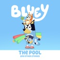 Bluey, The Pool and Other Stories cast, spoilers, episodes, reviews