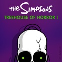 The Simpsons: Treehouse of Horror Collection I release date, synopsis, reviews