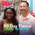 90 Day Fiance: Before the 90 Days, Season 1 cast, spoilers, episodes, reviews