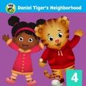 Daniel Tiger's Neighborhood, Vol. 4 cast, spoilers, episodes, reviews
