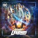DC's Legends of Tomorrow, Season 4 cast, spoilers, episodes, reviews