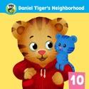 Daniel Tiger's Neighborhood, Vol. 10 cast, spoilers, episodes, reviews