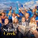 Schitt's Creek, Season 3 (Uncensored) cast, spoilers, episodes, reviews