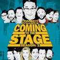 Comedy Dynamics: Coming to the Stage, Season 1 release date, synopsis, reviews