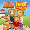 Daniel Tiger's Neighborhood, Tiger Family Trip cast, spoilers, episodes, reviews