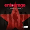 Entourage, The Complete Series tv series