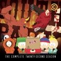 South Park, Season 22 (Uncensored) cast, spoilers, episodes, reviews