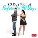 90 Day Fiance: Before the 90 Days, Season 3 cast, spoilers, episodes, reviews