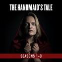 The Handmaid's Tale: Seasons 1-3 cast, spoilers, episodes, reviews