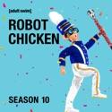 Robot Chicken, Season 10 cast, spoilers, episodes, reviews