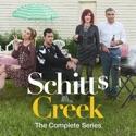 Schitt's Creek: The Complete Series cast, spoilers, episodes, reviews