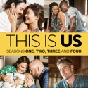 This is Us, Seasons 1-4 watch, hd download