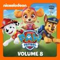 PAW Patrol, Vol. 8 cast, spoilers, episodes, reviews