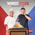 Worst Cooks in America, Season 15 cast, spoilers, episodes, reviews