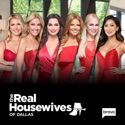 Bursting the Quarantine Bubble - The Real Housewives of Dallas, Season 5 episode 1 spoilers, recap and reviews
