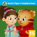 Daniel Tiger's Neighborhood, Vol. 15 cast, spoilers, episodes, reviews