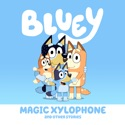 Bluey, Magic Xylophone and Other Stories cast, spoilers, episodes, reviews
