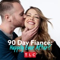 90 Day Fiance: Happily Ever After?, Season 3 cast, spoilers, episodes, reviews