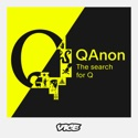 QAnon: The Search for Q, Season 1 cast, spoilers, episodes and reviews