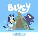 Bluey, Camping and Other Stories cast, spoilers, episodes, reviews
