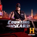 Counting Cars, Season 10 cast, spoilers, episodes and reviews