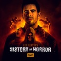 Eli Roth's History of Horror, Season 3 release date, synopsis, reviews