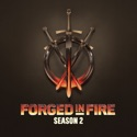 Forged in Fire, Season 2 cast, spoilers, episodes, reviews