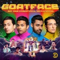 Goatface: A Comedy Special release date, synopsis, reviews